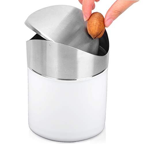 La Mejor Lista de Cubos de basura para la cocina - los más vendidos. 10