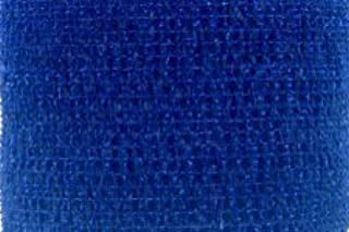 Powerflex 1.5 Stretch Athletic Tape - 6 Rolls Blue