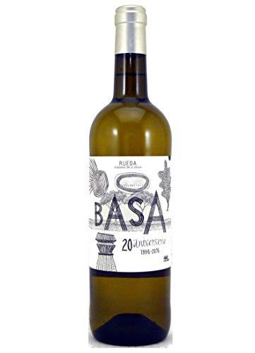 Telmo Rodríguez Basa Blanco 2019 trocken (0,75 L Flaschen)