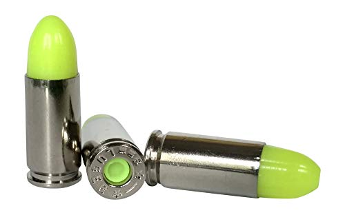 ST Action Pro - 9mm Yellow Action Trainer Dummy Round - 10 Rounds