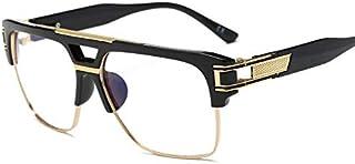 نظارات شمسية للرجال بإطار كبير