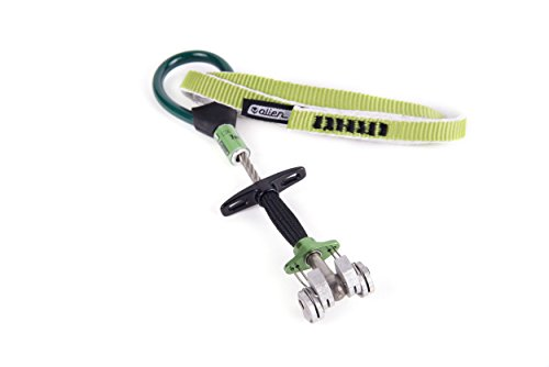 Fixe Alien Revo Double Sling Cam - Green