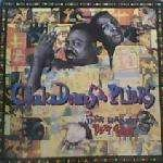 Chaka Demus & Pliers & Taxi Gang, The - Twist And Shout / Rhythm Killer - Man...