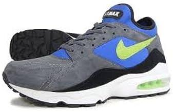 Nike X Size ? Air Max 93 Grey/Blue Size