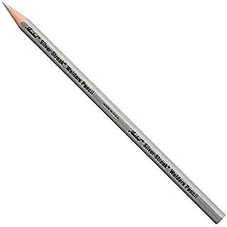 Markal 96101 Silver Streak Welders Pencil, Silver (Pack of 12), Set of 2