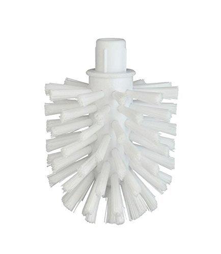 Smedbo Ersatz-WC-Bürste, weiß, 7,5 x 20 x 29,8 cm