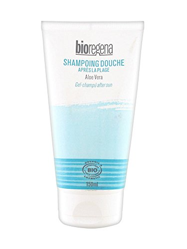 Bioregena After Sun Gel Y Champu Bio 150 ml 150 ml - 100 g
