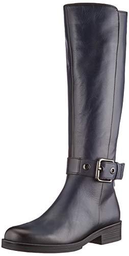 Gabor Shoes Damen 31.794.01 Mode-Stiefel, River (Effekt),37.5 EU