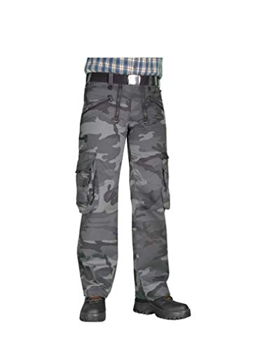 OYSTER Zunfthose Zunftmode Hose Camouflage