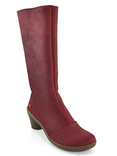 art Stiefel Alfama 1449 Rioja 39