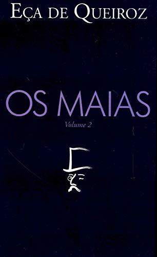 Os Maias - vol. 2: 443
