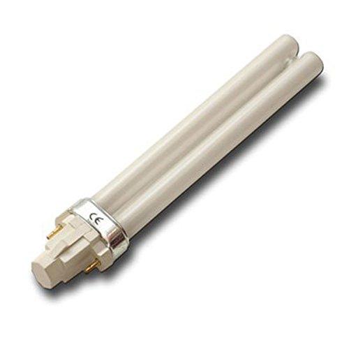 Magic Nails Emmi UV Röhre 9S - 9 Watt - 4 Stück