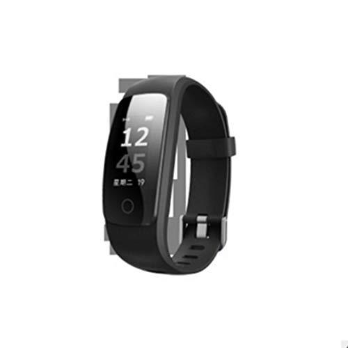 107 Plus HR Smart Band Fitness Bluetooth Armband Aktivität Sport Tracker Armband Herzfrequenz Gesundheit Tracker Rone Leben