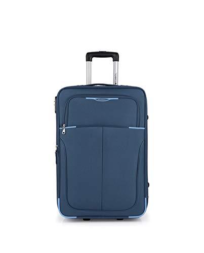 Gabol Maleta, 66 cm, 63 L, Azul Petróleo