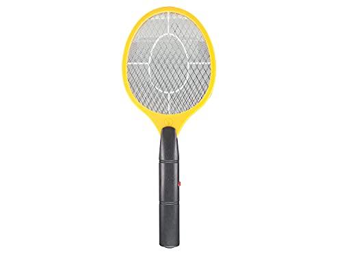 BEPER Elektrische Fliegenklatsche Gelb/Schwarz