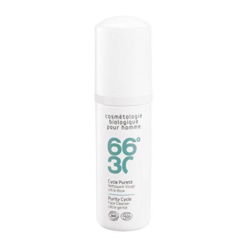 66°30 - Nettoyant quotidien pour le visage - Purity Cycle - 50 ml