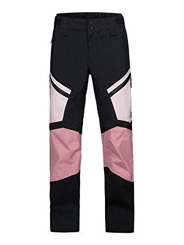 Peak Performance Damen Gravity Skihose rosa L