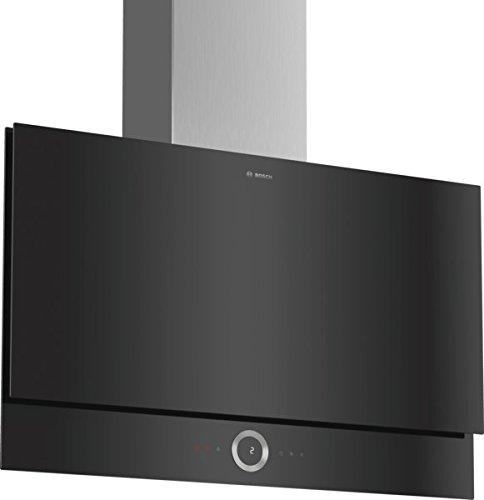 Bosch DWF97RV60 Serie 8 - Campana, color negro
