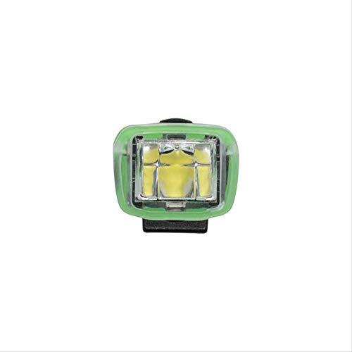 Fietsachterlichten voor fiets, lichtbreed, waterdicht, met intelligente sensor, oplaadbaar, USB