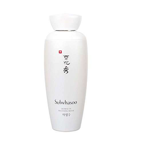 Sulwhasoo Snowise Brightening Water 125ml