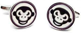 Best cheeky monkey cufflinks Reviews