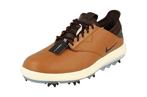 Nike Air Zoom Direct, Scarpe da Golf Uomo, Marrone (Marrón 200), 44.5 EU