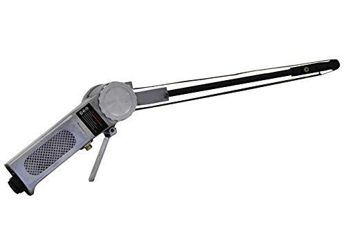 Druckluftfeile Druckluftschleifer kleiner schmaler Bandschleifer