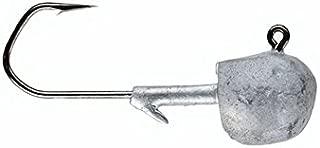Hogy Classic Barbarian Jig 10/0 (Single) Artificial Fishing Bait, 3 oz