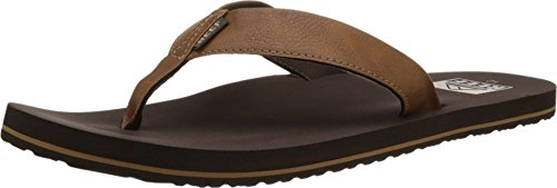 Reef Men's Sandal Twinpin | Comfortable Men's Flip Flop With