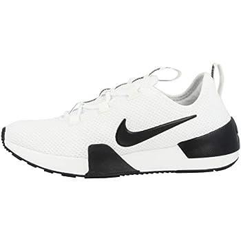 Nike Women s Ashin Modern Running Shoe  9.5 M US Summit White/Black