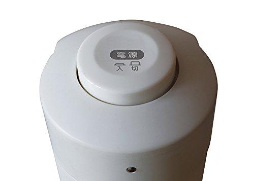TEKNOSスリムハロゲンヒーター300Wコードフック付PH-307