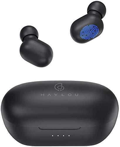 Haylou GT1 Pro - Wireless EarBuds Black