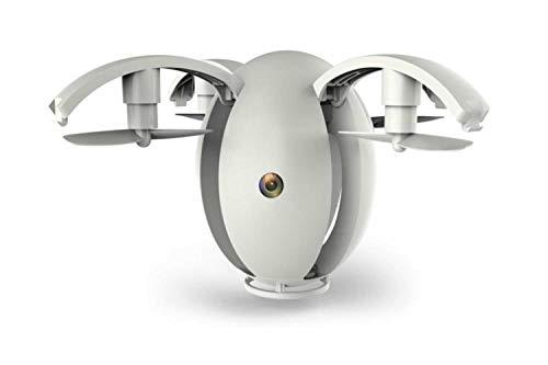 XciteRC 15060000 Alpha-Egg Cam-WiFi FPV Quadrocopter