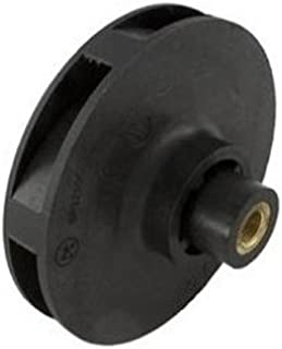Hayward SPX3207C 1/2-Horsepower Impeller with Screw Replacement for Hayward Tristar SP3200EE Series Pump