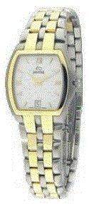 Reloj jaguar Mujer Acero y Oro