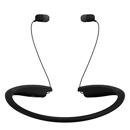 LG Tone Style Sl6S Bluetooth Wireless Stereo Headset (HBS-SL6S) (Renewed)