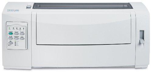 Lexmark 2580N+9-Nadeldrucker (240 x 144 DPI, USB)