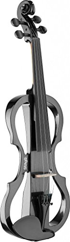 Stagg EVN X-4/4 MBK Electric Violin