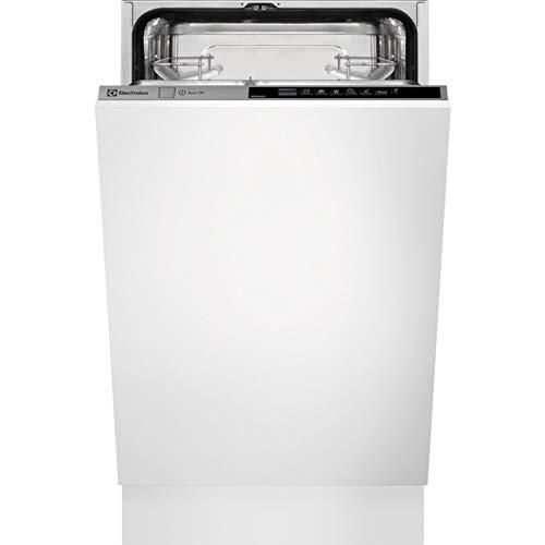 Electrolux–Lavavajillas Slim TT 8454de integrado totalmente integrado