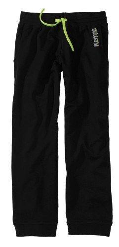 FanSport24 Kempa Core Sweathose, Damen, schwarz Größe XXL