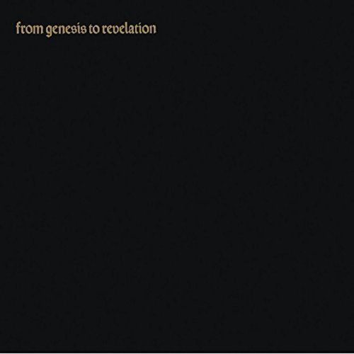 From Genesis to Revelation [Vinyl LP]