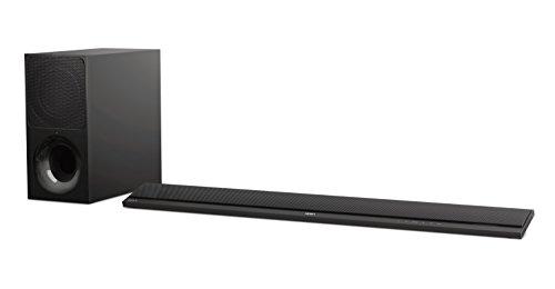 Sony HT-CT800 - Barra de Sonido de 2.1 Canales (WiFi, Bluetooth, 350...