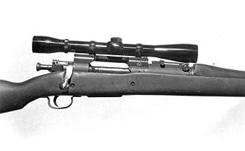 1903 Springfield Rifle Scope Mount