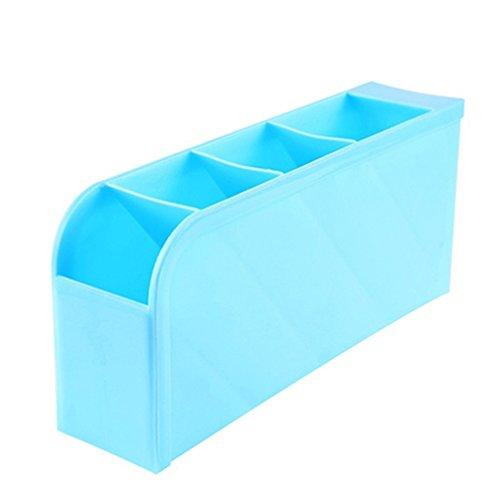 Super1798 - Calcetines de plástico multifunción con 4 rejillas