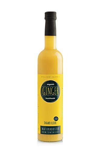 5+1 Fl. BIO Elixir Ginger 500 ml
