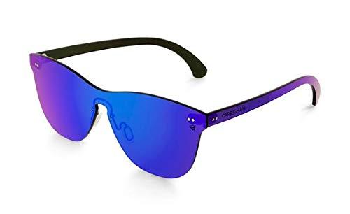 Carrighan Hermosa Beach. Gafas de sol UNISEX, Talla Única. Elaboradas en PVC, resistente y flexible