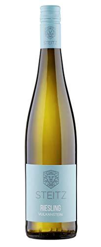 Weingut Steitz Riesling Trocken Vulkanstein 2019 (1 x 0.75 l)