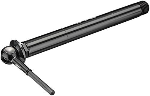 Tune DC15 MTB Steckachse Vorne QR Fox Black 2020 Fahrrad Schnellspanner