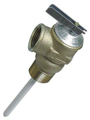 Camco 10443 .75 in. Auto Temperature & Pressure Relief Valve from CAMCO