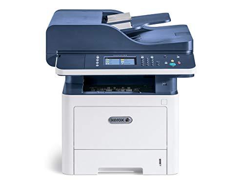 Xerox IMPXRX1960 Multifuncional Monocromático 3345_Dni, 42 Ppm